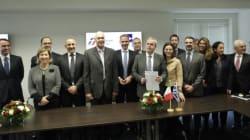 Υπεγράφη η σύμβαση πώλησης του 100% της ΤΡΑΙΝΟΣΕ στη Ferrovie Dello Stato Italiane