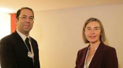 La Tunisie au Forum de Davos: La question libyenne à l'ordre du