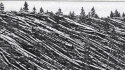 Μελέτες Ρώσων επιστημόνων καταρρίπτουν τη θεωρία περί μετεωρίτη στην Έκρηξη της