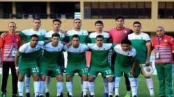 Foot: L'Algérie bat l'Iran et se qualifie en quarts du mondial militaire