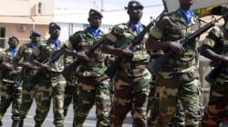 Σενεγάλη: Ο στρατός κινείται προς τα σύνορα με την Γκάμπια. Προειδοποιεί με ανάληψη στρατιωτικής