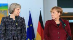 «Μη εφικτό» το σχέδιο της Μέι περί Brexit λέει ο ανώτατος σύμβουλος της Μέρκελ επί των