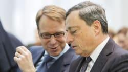 Στροφές ανεβάζει η Αθήνα ενώ ο Ντράγκι δέχεται πιέσεις για περιορισμό της πολιτικής