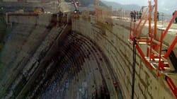 Réception de 6 nouveaux barrages en