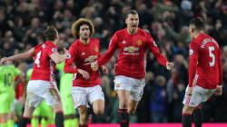 Manchester United détrône le Real Madrid et devient le club le plus