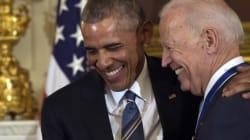 Under Trump, We'll Miss The Obama-Biden