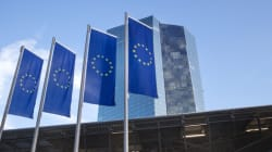 Αμετάβλητα διατήρησε η ΕΚΤ τα