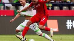 CAN 2017: l'Algérie s'incline face à la Tunisie
