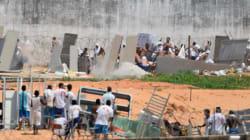 Βραζιλία: Εκτός ελέγχου η κατάσταση στη φυλακή Αλκασουίς, φόβοι για νέα σφαγή, ζητήθηκε η συνδρομή του