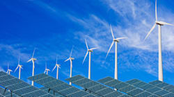 Securing A Low Carbon