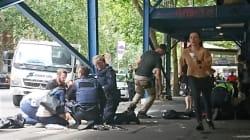 Τρεις νεκροί και 20 τραυματίες σε επίθεση με αυτοκίνητο στη