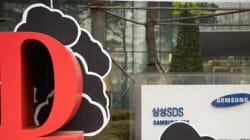 삼성SDS 재생에너지 성적은