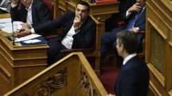 Επίθεση Μαξίμου σε Μητσοτάκη: Στην Ολομέλεια δεν μίλησε για το δάνειο του και τον Κήρυκα