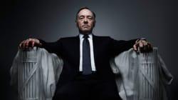 «Δημιουργούμε τρόμο»: Το teaser για τη νέα σεζόν House of Cards βγήκε την κατάλληλη