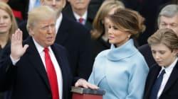 Τραμπ: «Η Αμερική πάνω από όλα. Θα πολεμήσω για εσάς. Δεν θα σας
