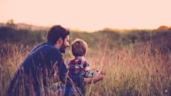 Mein Kind hat eine unheilbare Krankheit - aber ich werde mich nie damit