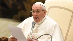 Πάπας: Προσεύχομαι ο Θεός να δώσει «σοφία» και «δύναμη» στον