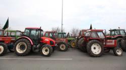 Ζεσταίνουν τα τρακτέρ τους οι αγρότες. Που στήνονται τα μπλόκα. Ποια τα αιτήματά