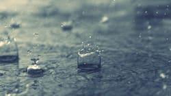 Des pluies accompagnées de grêle sur l'Ouest et le Centre-Ouest du