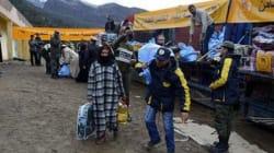 Vague de froid: que fait l'Etat pour aider les