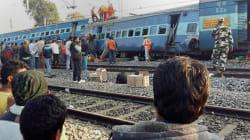 Πολύνεκρο δυστύχημα στην Ινδία μετά από εκτροχιασμό ταχείας