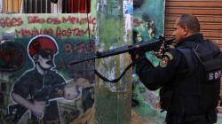 Μυστήριο στη Βραζιλία με 27 φόνους-εκτελέσεις σε 24 ώρες και μετά από τη δολοφονία