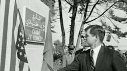Il y a 50 ans, Kennedy inaugurait le boulevard JFK à Casablanca