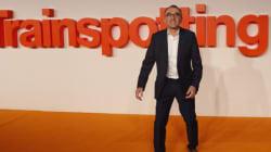 T2 Trainspotting: Το θρυλικό καστ ενώθηκε ξανά και περπάτησε πάνω στο πορτοκαλί (!) χαλί της