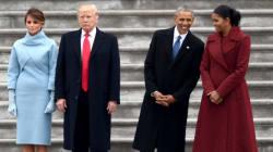 Η μεγαλύτερη διαφορά ανάμεσα στον Donald Trump και τον Barack Obama μέσα από 3