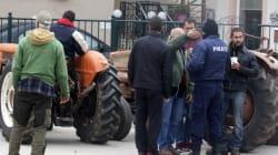 Στα μπλόκα ξανά οι αγρότες σε όλη τη χώρα. Ποιοι δρόμοι είναι αποκλεισμένοι από