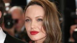 Angelina Jolie devient la nouvelle égérie de