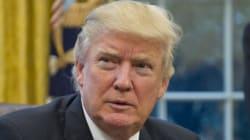 도널드 트럼프가 TPP 탈퇴를 공식