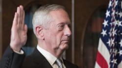 Τη σημασία του ΝΑΤΟ για τις ΗΠΑ τόνισε ο νέος υπουργός Άμυνας, Τζέιμς Μάτις, στον γγ της