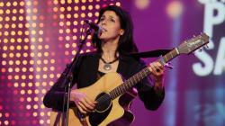 Souad Massi en concert à Istanbul en