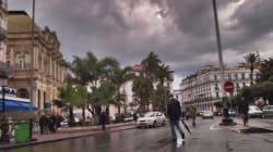 Des pluies assez marquées sur le Centre et l'Est du