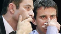 France: Premier tour de la primaire de gauche, un congrès du PS à ciel