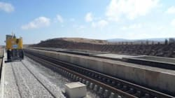 Ouverture de la ligne ferroviaire Boughezoul-Tissemsilt avant fin