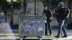 Άστεγος ομολόγησε ότι σκότωσε και πέταξε σε κάδο το πτώμα άλλου αστέγου στη