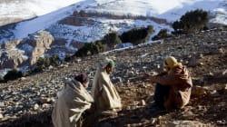 Atlas: froid, pauvreté et