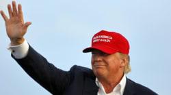 Kaum im Amt denkt Donald Trump schon an die nächste Wahl - und sorgt mit rechtlichen Schritten