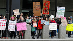 Η Ολλανδία «απαντά» στο νόμο Τραμπ κατά των αμβλώσεων με Διεθνές Ταμείο για τις γυναίκες που