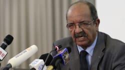 Messahel souligne la nécessité pour la Libye d'avoir des institutions