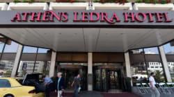 Χωρίς αποτέλεσμα η συνάντηση εργαζομένων του Athens Ledra με την