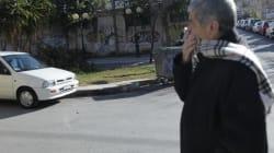 Η κατάθεση του 59χρονου που δολοφόνησε άστεγο που βρέθηκε νεκρός σε κάδο