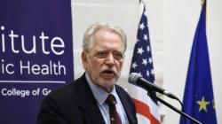 «Το στρες στην περίοδο της κρίσης»: Με επιτυχία διεξήχθη η διάλεξη του καθηγητή του Πανεπιστημίου Αθηνών κ. Γ.