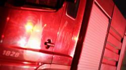 Ένας τραυματίας από φωτιά στο κέντρο φιλοξενίας προσφύγων στα