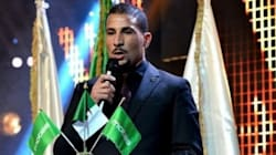 Algerian Olympic and Sports Awards-2016: Makhloufi, Rouba et Melih, sacrés meilleurs
