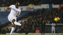 Doukara's Screamer For Leeds Utd Is An Instant Man Flu