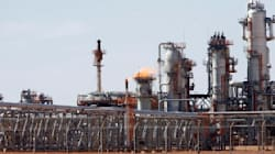 L'Algérie augmente ses exportations de gaz vers