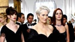 Ο Διάβολος θα φορέσει Prada στο Broadway (και ο Έλτον Τζον γράφει τη